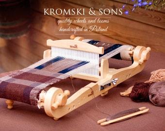 Rigid Heddle Loom The Harp Forte By Kromski 8 Inch Free Shipping