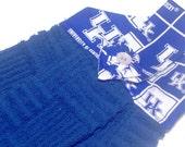 Hanging Kitchen Dish Towel University of Kentucky