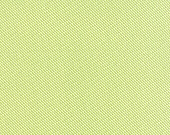 Little Ruby - Little Sundae in Green: sku 55132-14 cotton quilting fabric by Bonnie and Camille for Moda Fabrics - 1 yard