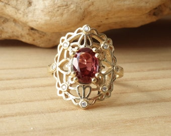 The Catherine Ring