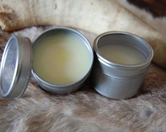 Organic Tallow Balm 2 ounce Moisturizing All-natural Skin Beauty Care