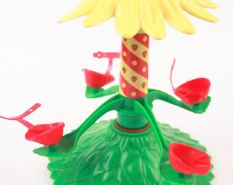 Strawberry Shortcake Carosel Doll Merry Go Round