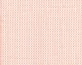 Cotton + Steel Basics - Netorious - Anna peach - fat quarter