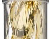 Tel Kirma Assiut Asyut 2mm Gold Flat Thread