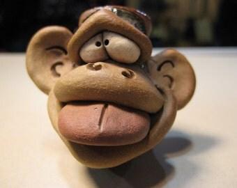 Sassy Monkey pipe  .....