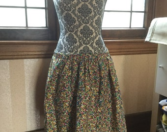 Sprinkles skirt with pockets