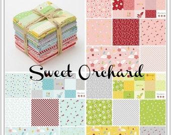 20% OFF Sweet Orchard Complete Fat Quarter Bundle