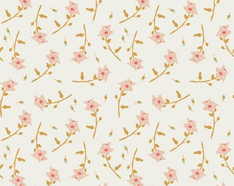 Reminisce Freshly Picked Sherbet - 1/2 Yard