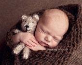 Mishka, little bear