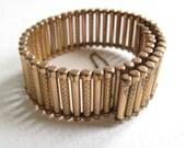 Vintage Victorian Bracelet gold filled