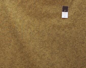 Free Spirit Designer Instincts Dapples D43 Dark Olive Cotton Fabric 1 Yd