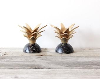 Pineapple Candleholder