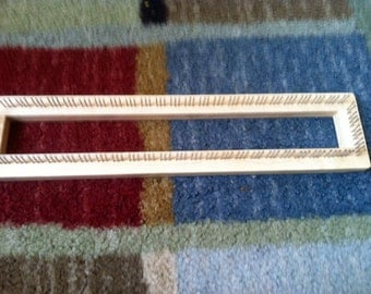 2x12 Traditional Bookmark Loom in Maple