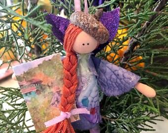 The Artist Fairy