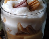 Spiced Apple Pecan Soy Jar Candle