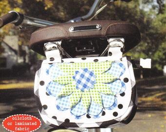 Hemma Solveig Bicycle Bag Pattern