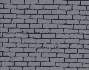 Gray Brick Etsy