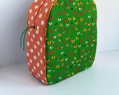Childrens Backpack, Kids Backpack, Toddler Backpack, Butterflies