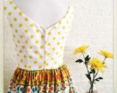 Spring belle { polka }