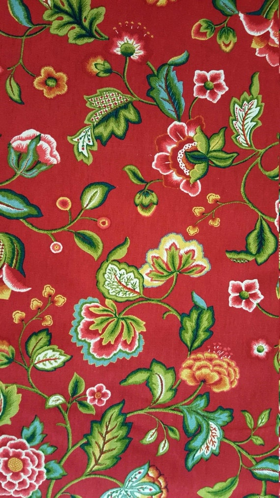 home decor fabric projects home decor fabric marcela sangria cotton one yard cottage 10980