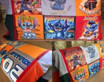 T-shirt Memory Pillowcase