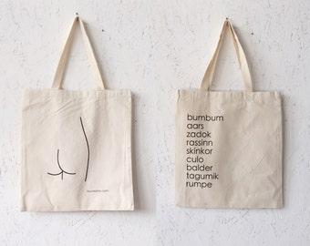 Bumbum Bag