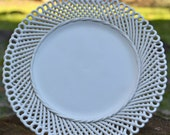 Italian Ceramic Plate