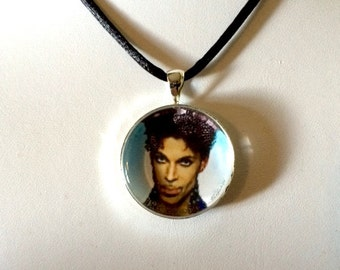 """The Artist Known As """"Prince"""" Or Your Own Photo"""