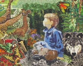 Childhood Dreams #3