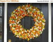 WREATH SALE Mini Tulip Spring Wreath- 28 inch Tulip Wreath- Spring Wreath for Door (16-24 inch Sizes Also Available)- Summer Wreath