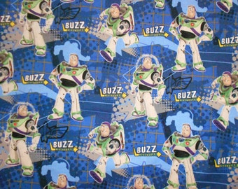 SCRUB TOP *BuZZ LiGHTYEAR* Sizes XS or S only
