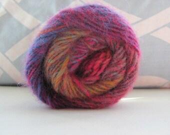 Lion Brand Amazing- Aurora- Destash Yarn