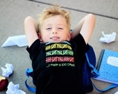 I made it 100 Days Shirt, Boys' 100 Days Smarter Shirt, 100 Days Shirt, School Shirt, LDM