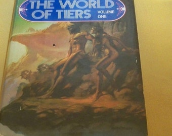 60%OFF the world of tiers philip jose farmer volume one