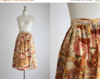 VACATION SALE. savannah skirt