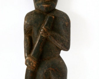 SALE /// Wood Sculpture
