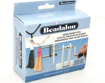 Tassel Maker Tool By Beadalon