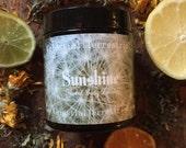 SUNSHINE - Herbal Body Lotion
