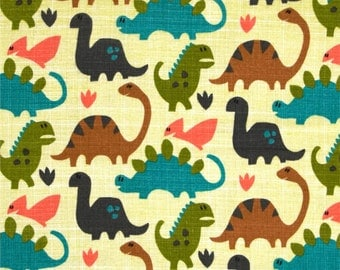 Nap Mat - Monogrammed Dinosaur Pistachio Nap Mat with Teal Double-sided Minky or Minky Dot Blanket