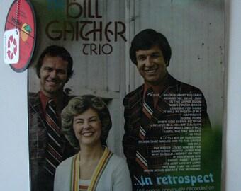 Bill Gaither  3-Ring Binder