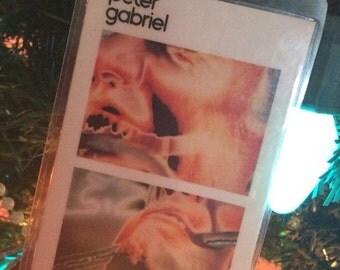 Peter Gabriel Ornament