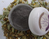 1 oz. Tooth Whitener - Remineralizing Tooth & Gum Powder - Organic Activated Charcoal Teeth Whitener - Dental Care Toothpaste