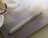 4 Pearl Bridal Pens