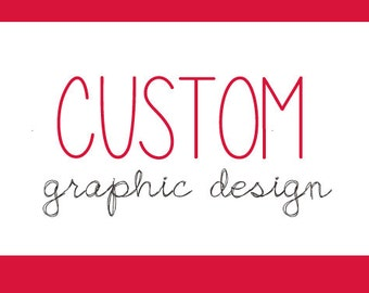 Custom Graphic Design Salon Eclectic