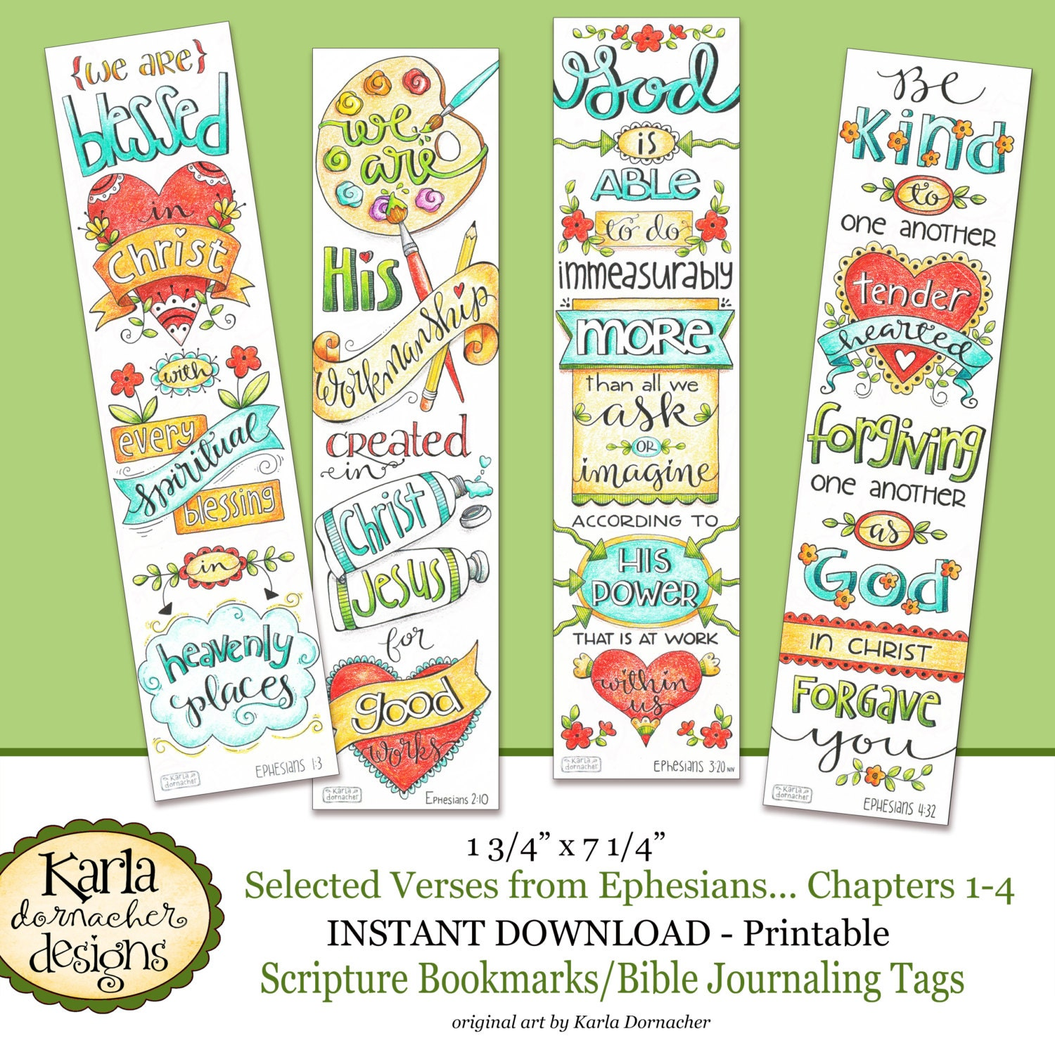 Religious bookmarks to color -  Zoom