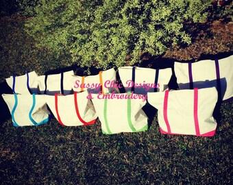 Beach Bag/Personalized Beach Bag/Personalized Pool Bag/Chevron Beach Bag/Stripe Beach Bag/Pink Beach Bag/Tote Bag/Personalized Tote Bag