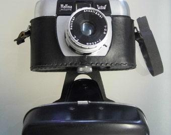 Halina Paulette vintage film camera