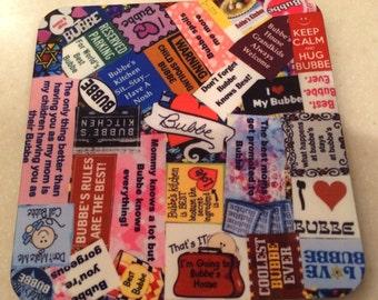 Jewish Bubbe Coaster