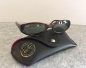 Vintage Womens Ray Ban Side Street Sunglasses