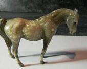 Breyer horse Stablemate Arabian #5001 Mare SM Dappled Grey Arabian Mare Stablemate Plastic G1